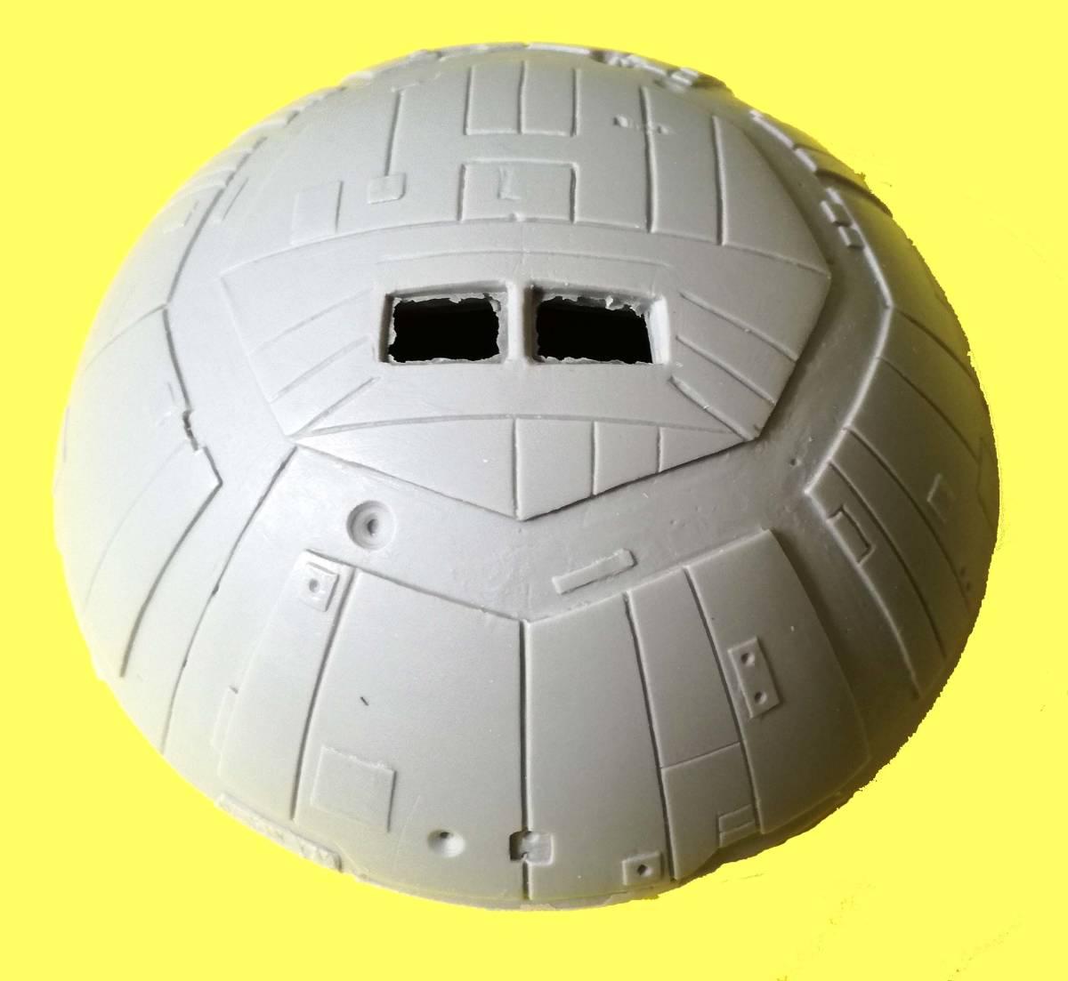 2001年宇宙の旅 ARIES 1-B 1/144 (Stargazer Models)レジンキット_画像5