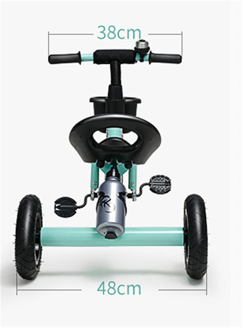新入荷☆子供用三輪車 おしゃれ バランスバイク プレゼント ペダル付き a3_画像6