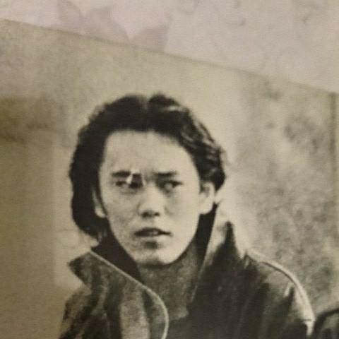 矢沢永吉/キャロル/当時物/ポスター/超希少/激レア_画像9