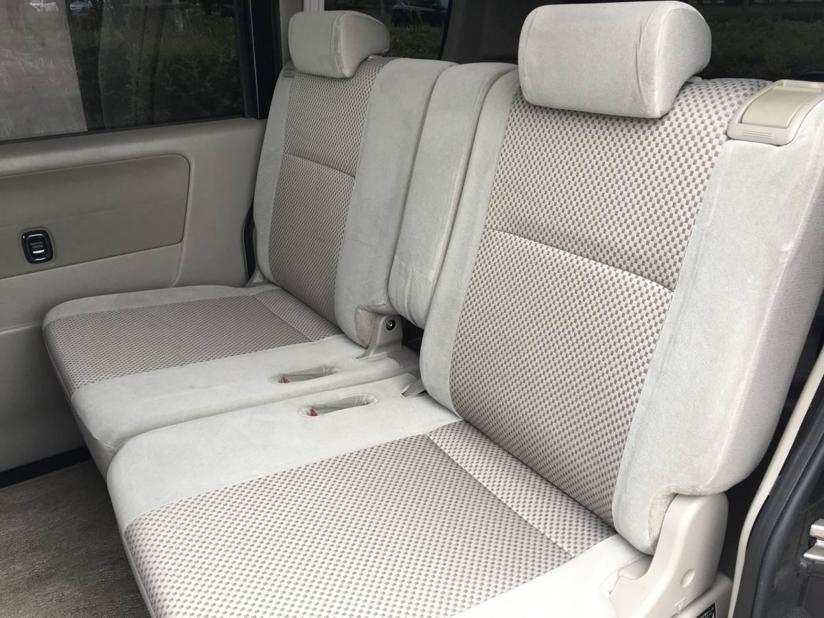 4WD H23 後期型 PZターボ/カロナビ/TV・DVD視聴可能/バックカメラ/Bluetooth/ETC/シートヒーター/リヤヒーター/黒ウッド調パネル/車検2/4_画像6