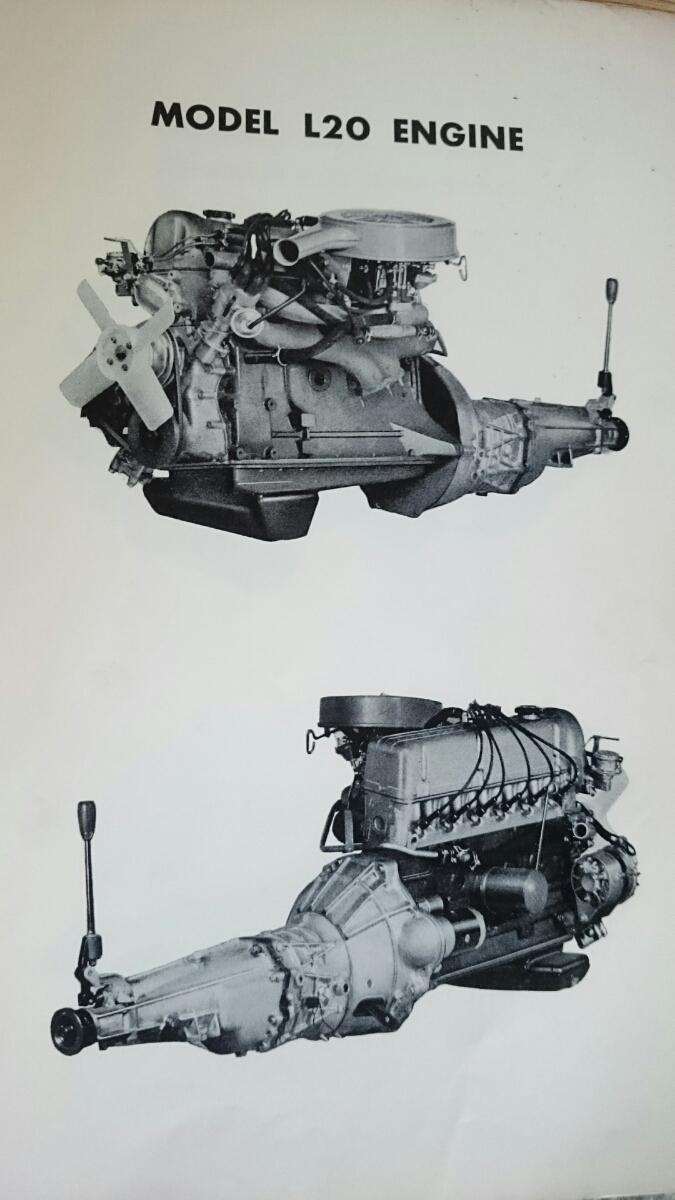 日産 スカイライン GC10シリーズ パーツカタログ ハコスカ GT-R GC10 KGC10 KPGC10 当時物 非売品_画像7