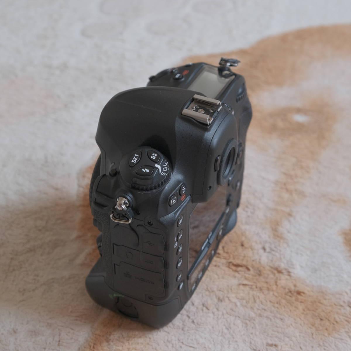 Nikon ニコン D4_画像2
