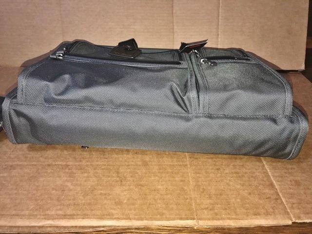 TUMI トゥミ テュミ コンピューター LARGE ビジネスバッグ ブリーフケース バッグ ショルダーバッグ 通勤 メンズ 鞄 旅行 USA アメリカ_画像5