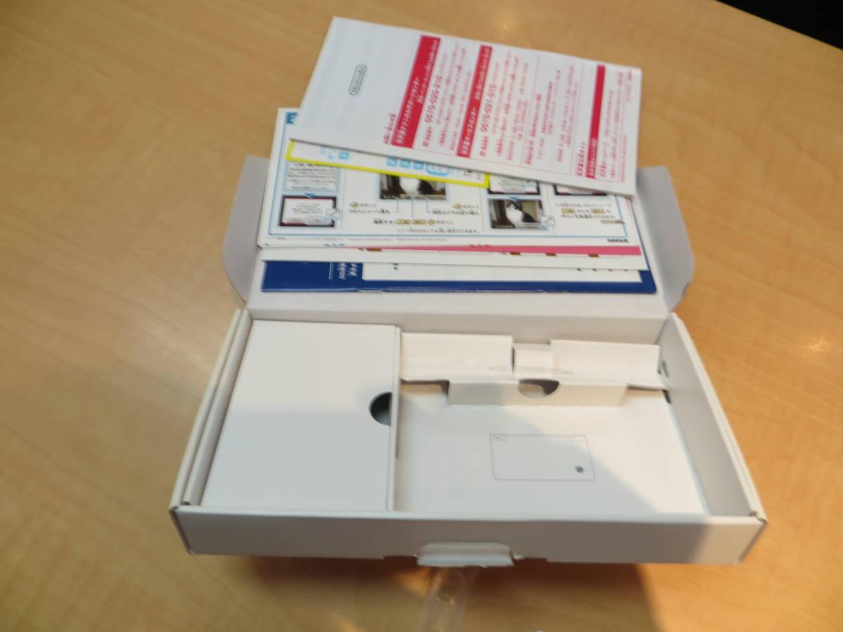 ♪♪任天堂 DS本体と ドラクエ5 付き 充電器欠品_画像4