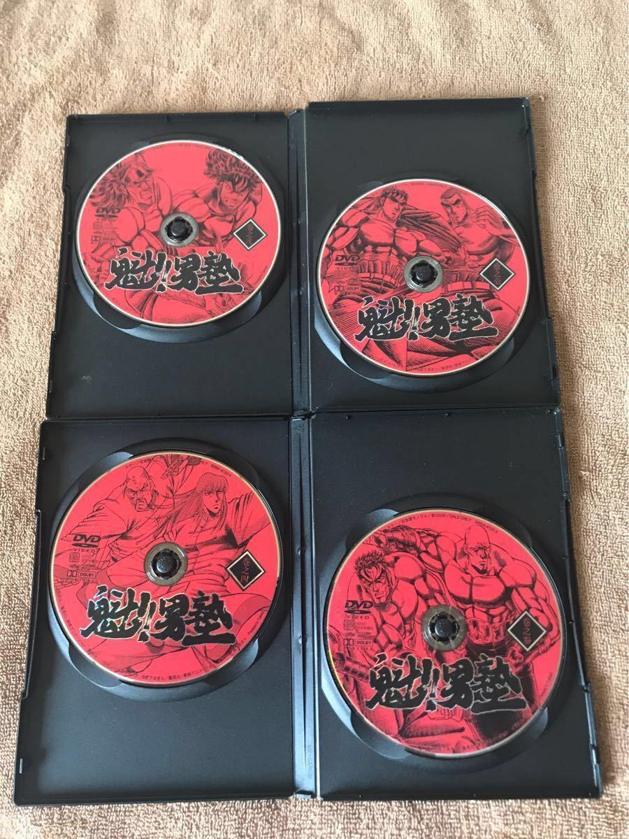 ☆魁男塾 DVD-BOX TVアニメ全話+劇場版☆_画像7