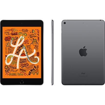 【新品・未開封】最新★ iPad mini 5 ★ Wi-Fi 64GB スペースグレイ★売切り★_画像7