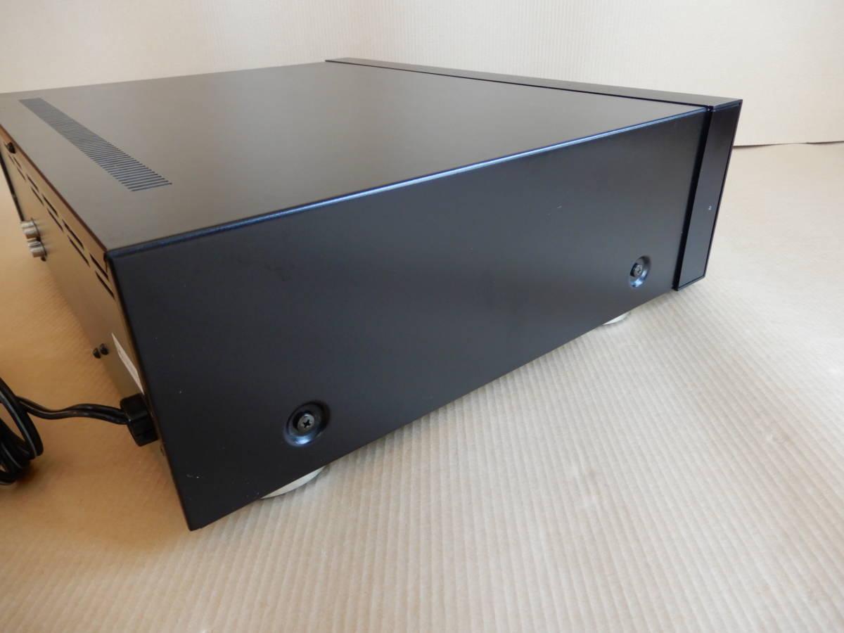 オンキョーステレオカセットテープデッキintegra -701_画像8