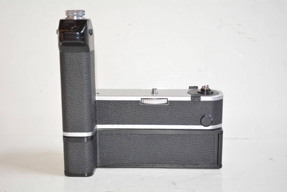 ニコン Nikon F2用 モータードライブ MD-2 MB-1 MS-1 ジャンク_画像2