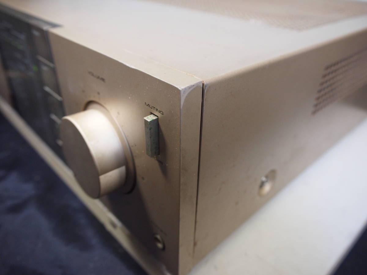 パイオニア Pioneer  プリメイン・アンプ A-780 完動品【3ヶ月保証】90520_画像5