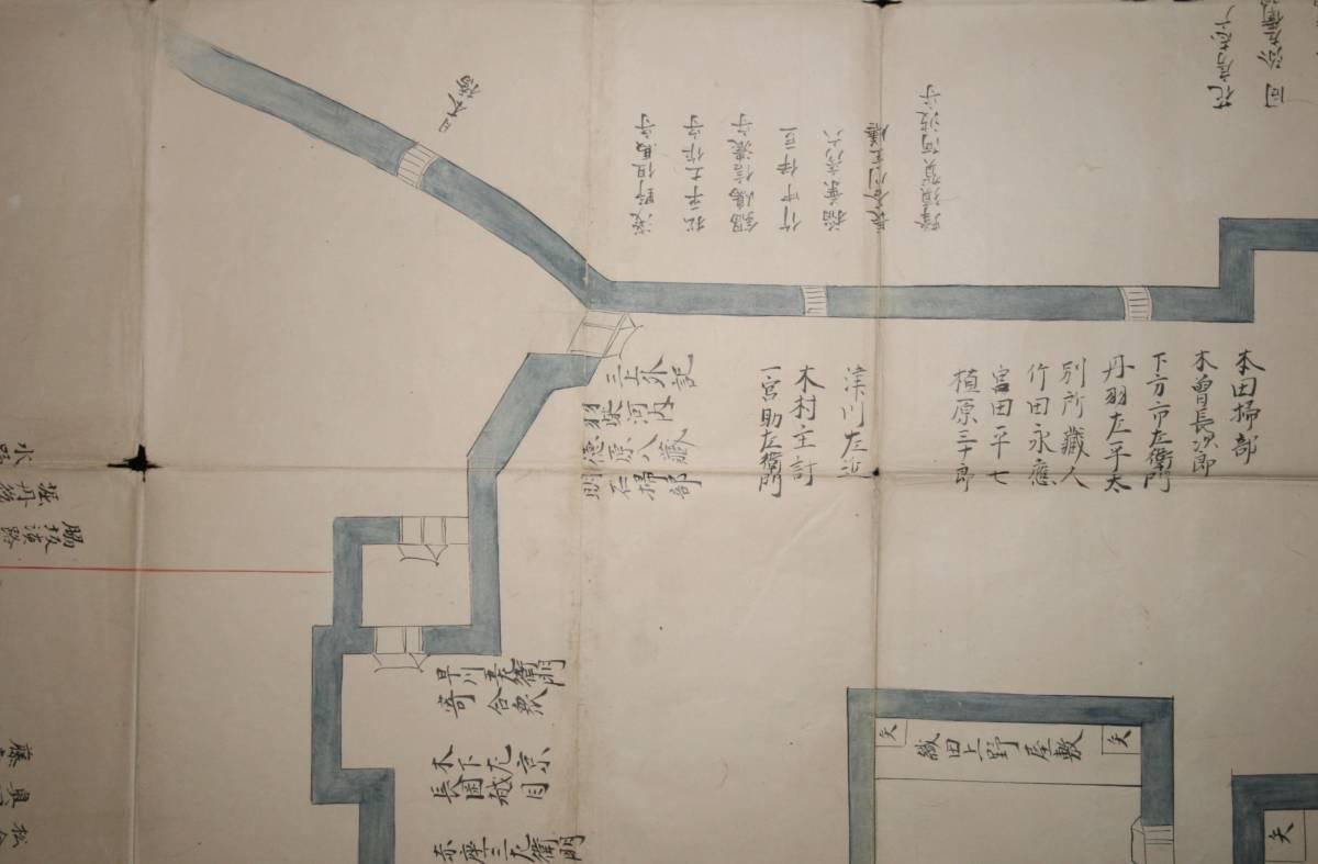 大坂冬の陣絵図_画像6
