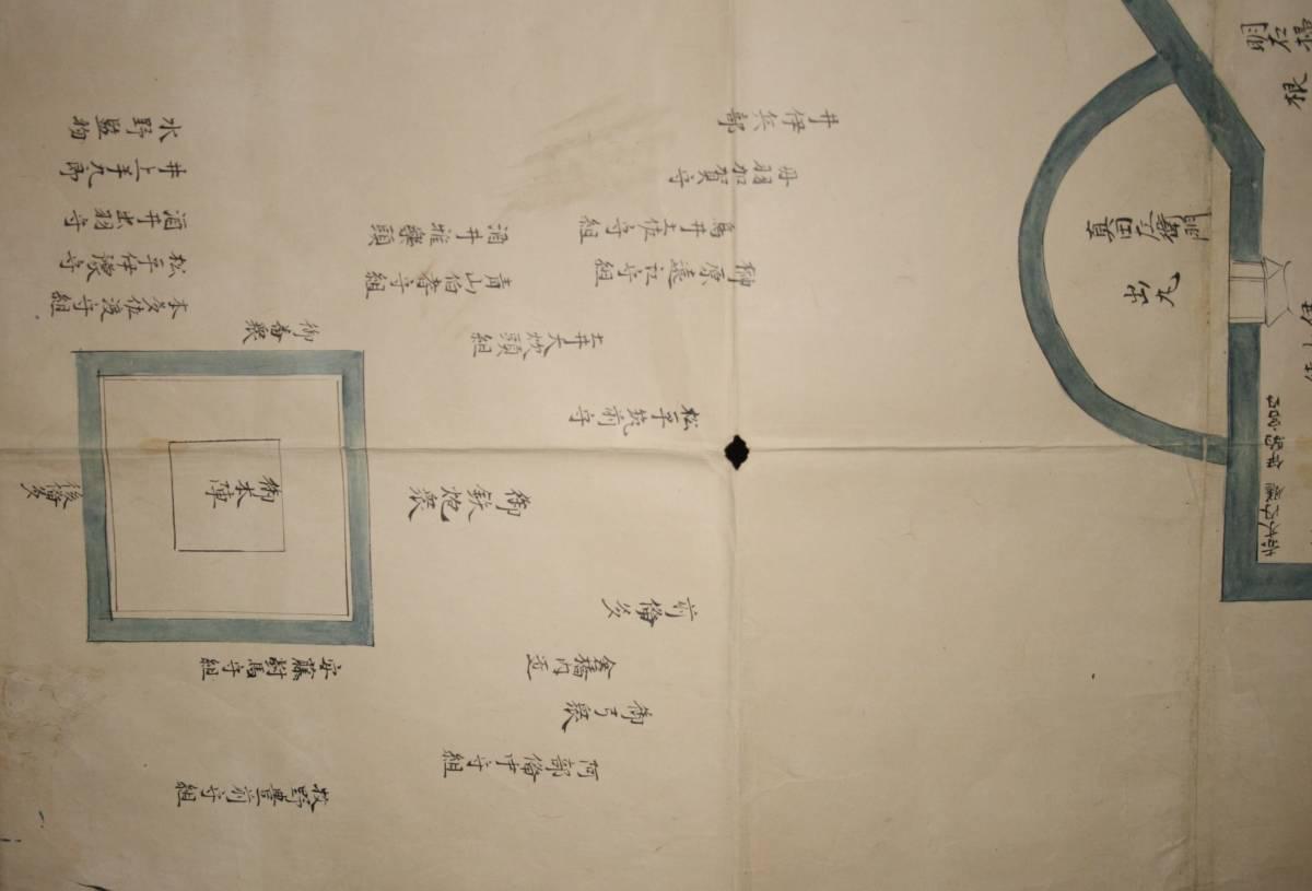 大坂冬の陣絵図_画像4