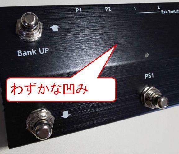 【使用少、美品】CAJ MIDI PRG STATION CUSTOM AUDIO JAPAN_画像7