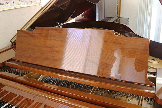 ♪SALE♪ グランドピアノ カワイ KG-3C(1979年製)★ピアノ専門店にて調律/調整/クリーニング【試弾動画あり】_画像4