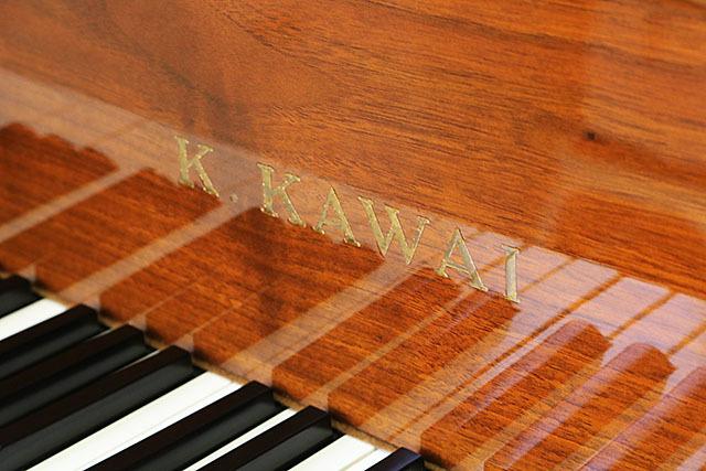 ♪SALE♪ グランドピアノ カワイ KG-3C(1979年製)★ピアノ専門店にて調律/調整/クリーニング【試弾動画あり】_画像3