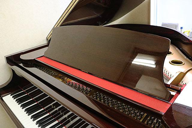 ♪SALE♪ グランドピアノ ベックラー AG200 (HIIG0640) ★ピアノ専門店にて調律/調整/クリーニング【試弾動画あり】_画像5
