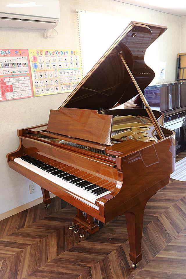 ♪SALE♪ グランドピアノ カワイ KG-3C(1979年製)★ピアノ専門店にて調律/調整/クリーニング【試弾動画あり】_画像10