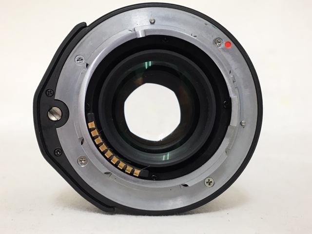 【大黒屋】激安1円~ CONTAX コンタックス 一眼レフ フィルムカメラ G1 レンズ Carl Zeiss Planar 2/45 フラッシュ TLA140 中古ジャンク品_画像9