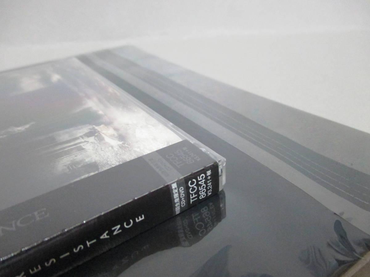小難有 【新品未開封品】 初回生産限定盤 HMV 限定 CD+DVD BABYMETAL Album METAL RESISTANCE クリアファイル付き ベビメタ ベビーメタル_画像8