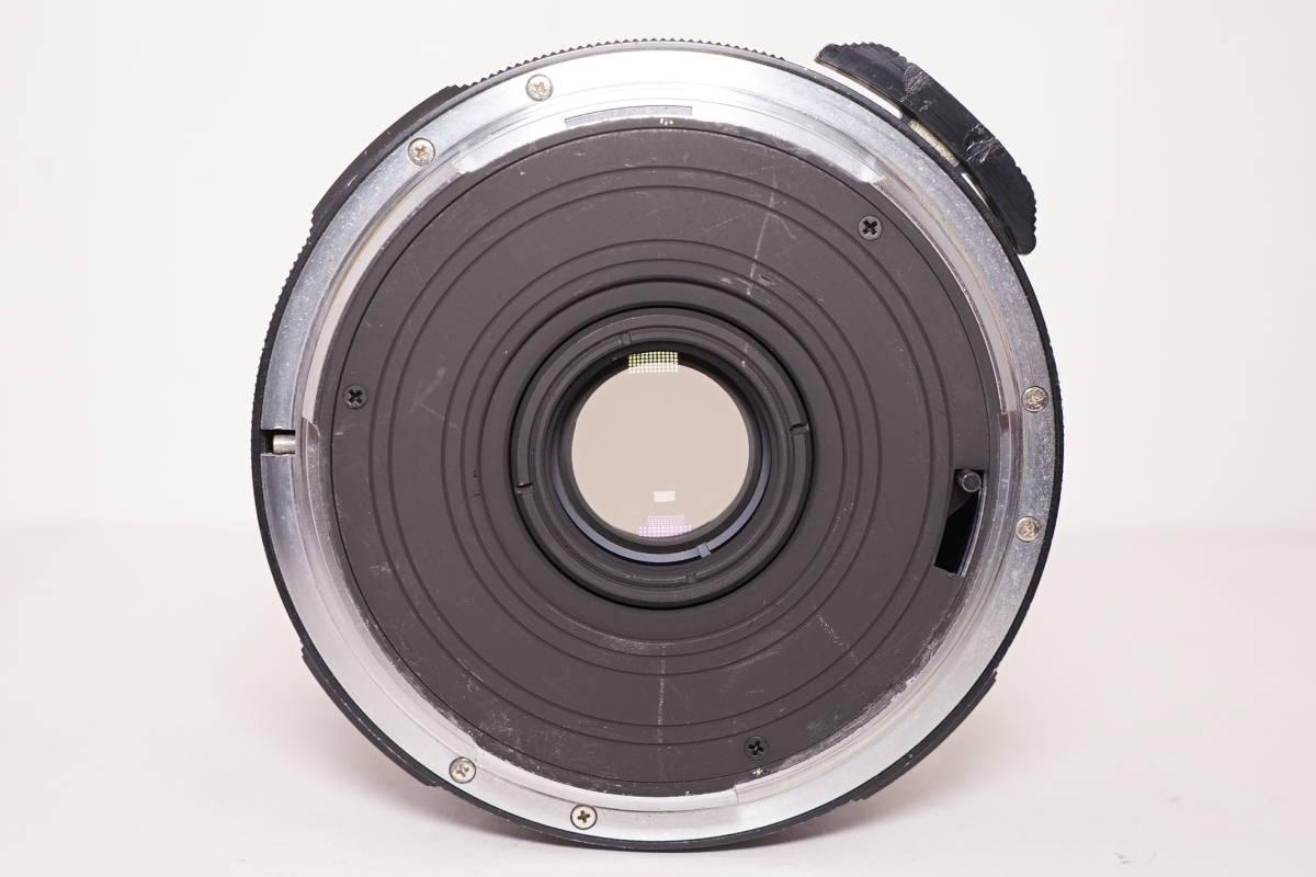 1850■最落なしで売り切り■ペンタックス■SMC PENTAX 67 75mm F4.5■_画像3
