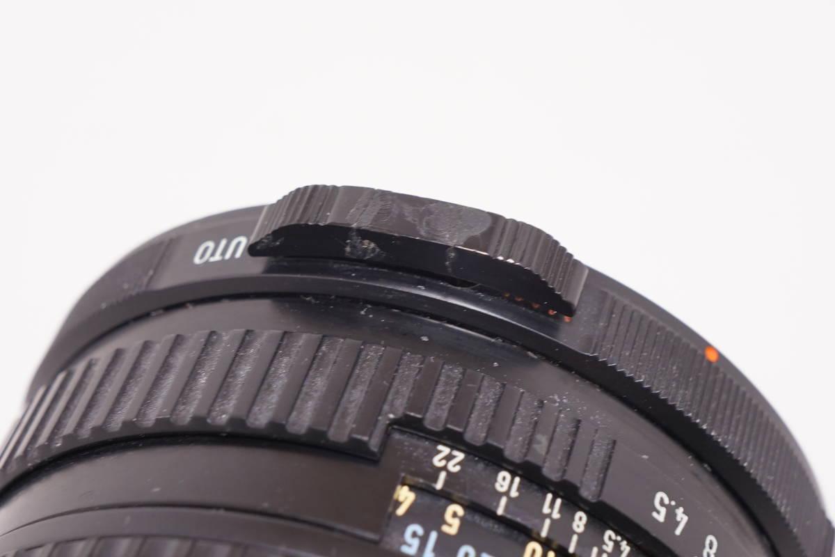 1850■最落なしで売り切り■ペンタックス■SMC PENTAX 67 75mm F4.5■_画像4