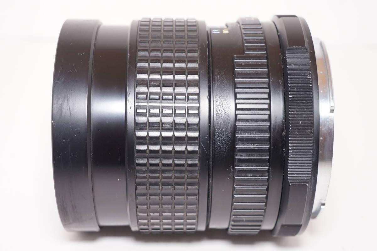 1850■最落なしで売り切り■ペンタックス■SMC PENTAX 67 75mm F4.5■_画像7