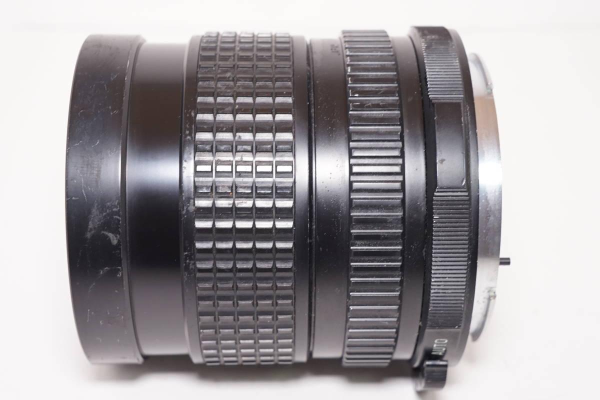 1850■最落なしで売り切り■ペンタックス■SMC PENTAX 67 75mm F4.5■_画像6