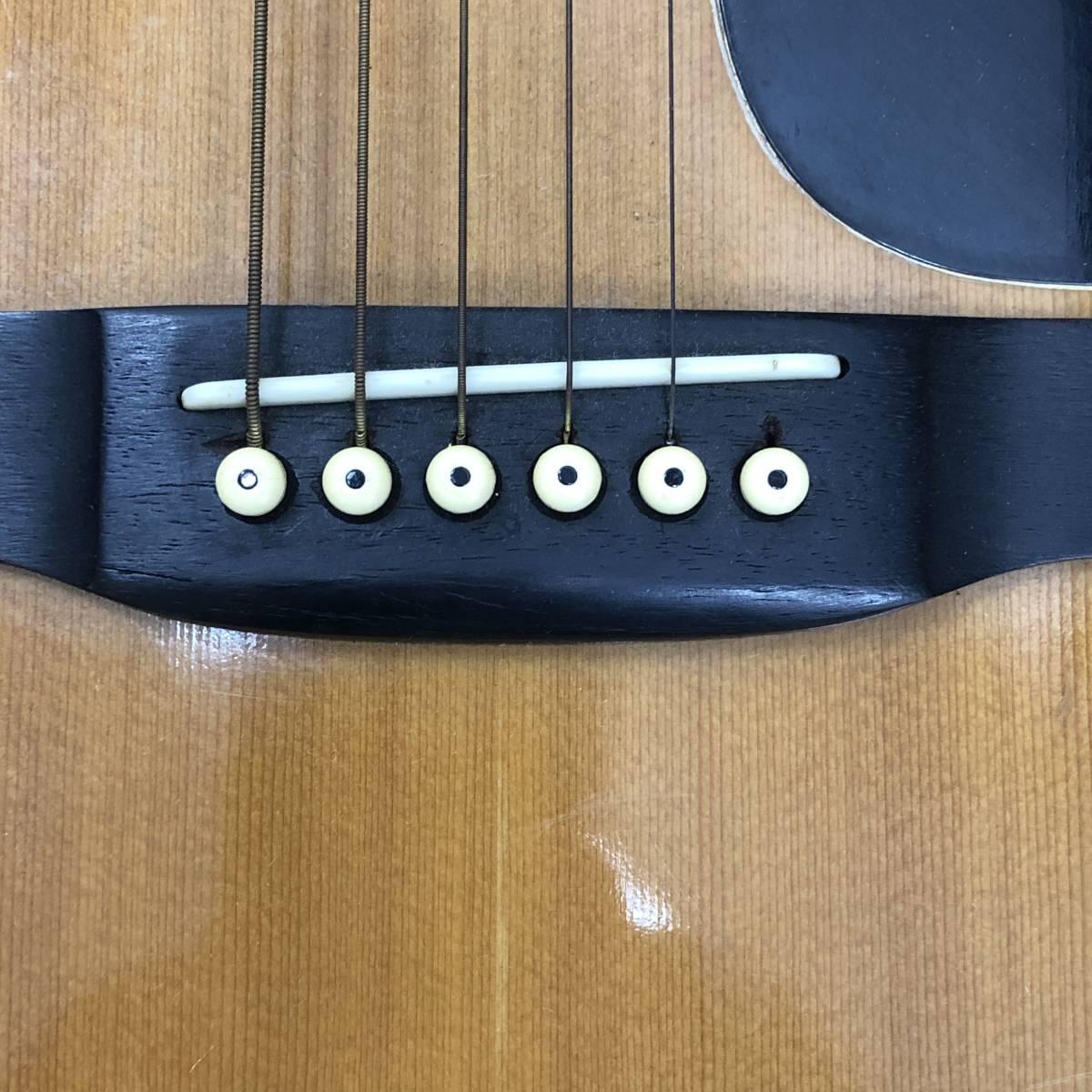 【SS】TOKAI トーカイ 東海楽器 Cat's Eyes MODEL CE500CF キャッツアイ ギターケース ハードケース 動作未確認 中古 レトロ ヴィンテージ_画像5