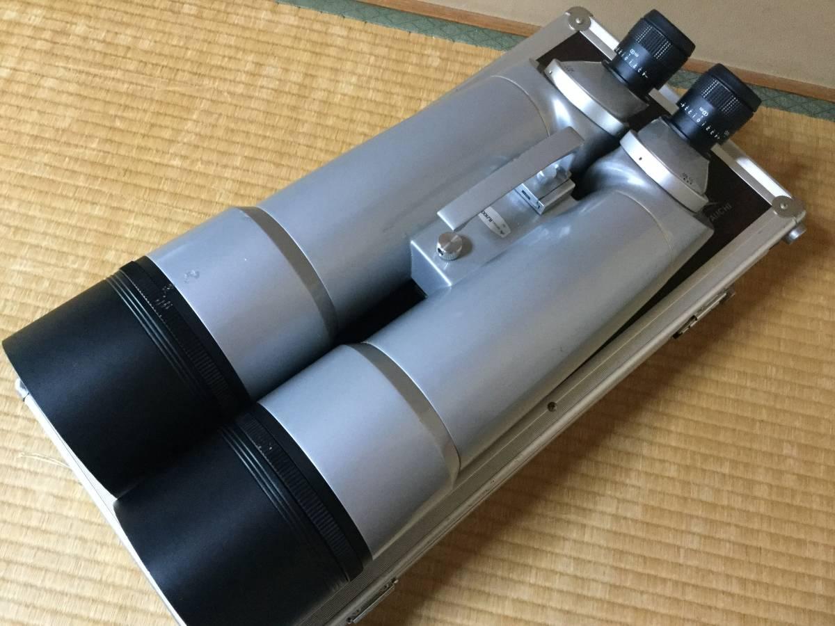宮内光学 BJ100 双眼鏡 ジャンク_画像2