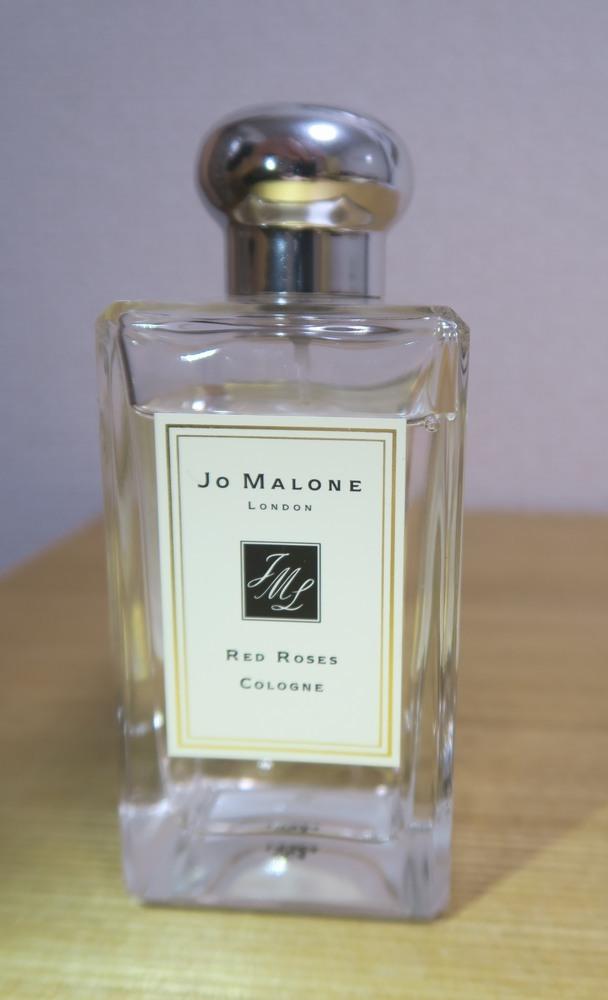 商品名:残量約85% JO MALONE LONDON レッドローズ コロン 100mL ジョーマローン