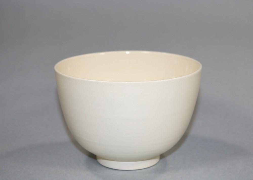 茶道具 色絵虹酔紅葉茶碗 須山昇華造◆se07_画像4