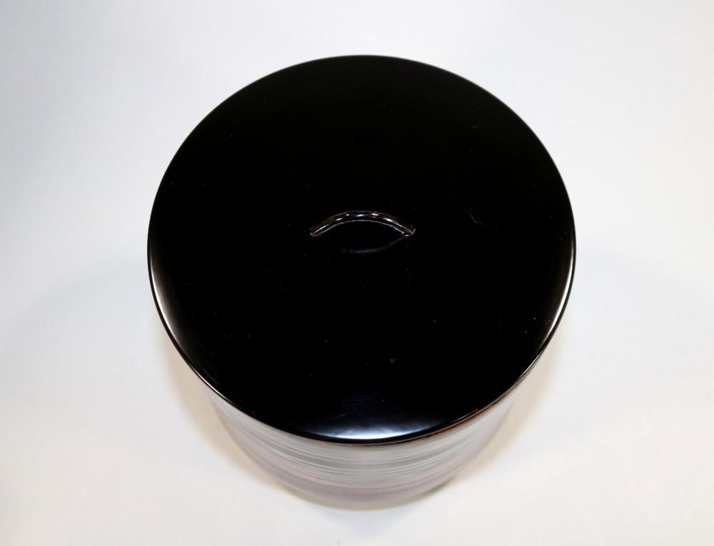 茶道具 古瀬戸一重口水指 加藤景治造◆se14_画像7