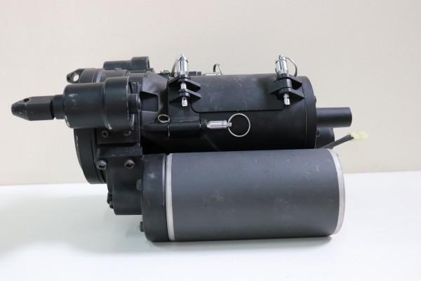 【1円スタート】トイテック M134? MINIGUN ミニガン 電動ガン(検索ワード: ガトリングガン CAW)