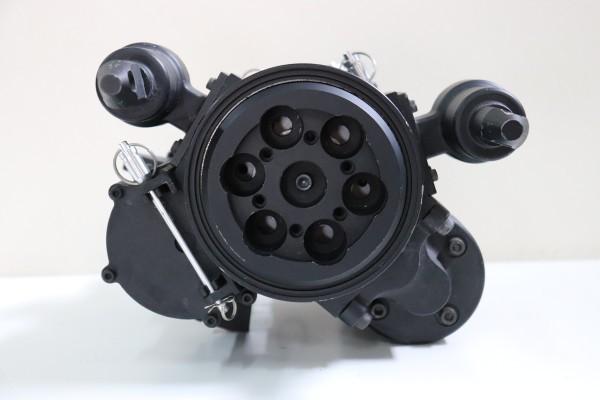 【1円スタート】トイテック M134? MINIGUN ミニガン 電動ガン(検索ワード: ガトリングガン CAW)_画像2
