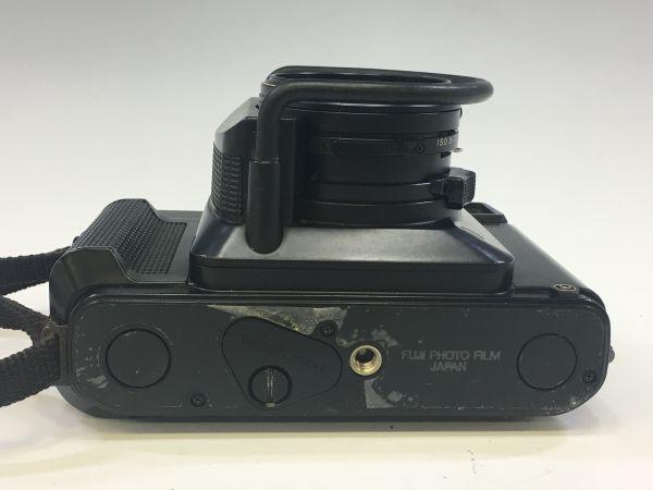 M503-55/富士フィルム FUJI GS645S Professional 6x4.5 EBC FUJINON W 60mm 1:4 中判カメラ ★中古_画像5