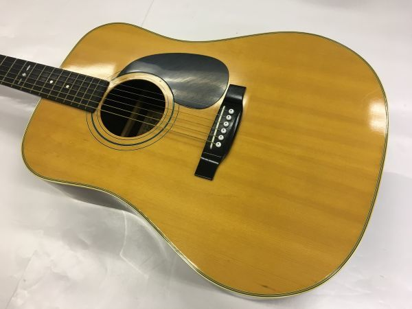 M504-12/OY3000 東海楽器 TOKAI キャッツアイ Cat's Eyes アコースティックギター CE-180 1802226 《ハードケース付》 中古 _画像3