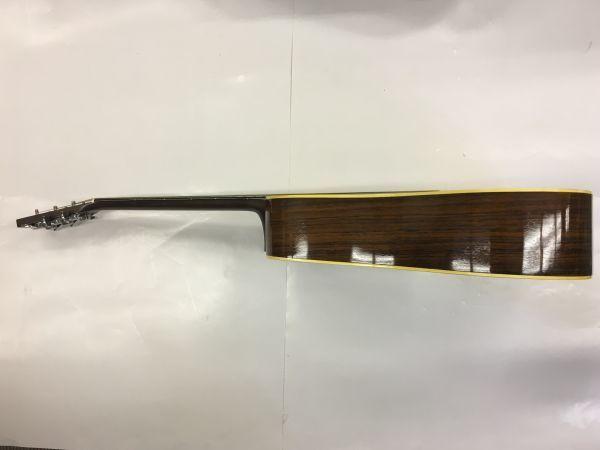 M504-12/OY3000 東海楽器 TOKAI キャッツアイ Cat's Eyes アコースティックギター CE-180 1802226 《ハードケース付》 中古 _画像4