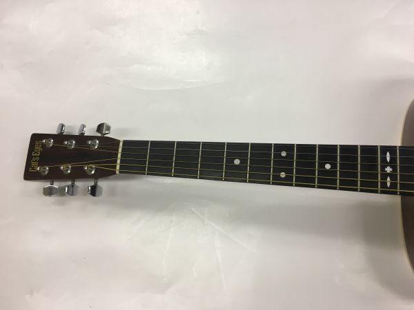 M504-12/OY3000 東海楽器 TOKAI キャッツアイ Cat's Eyes アコースティックギター CE-180 1802226 《ハードケース付》 中古 _画像5