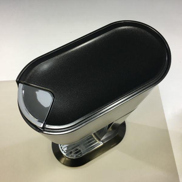 M504-70/KR5000 ソーダストリーム SodaStream 「自宅で炭酸水作成」 炭酸ガスボンベ付き 中古 シナジートレーディング_画像4