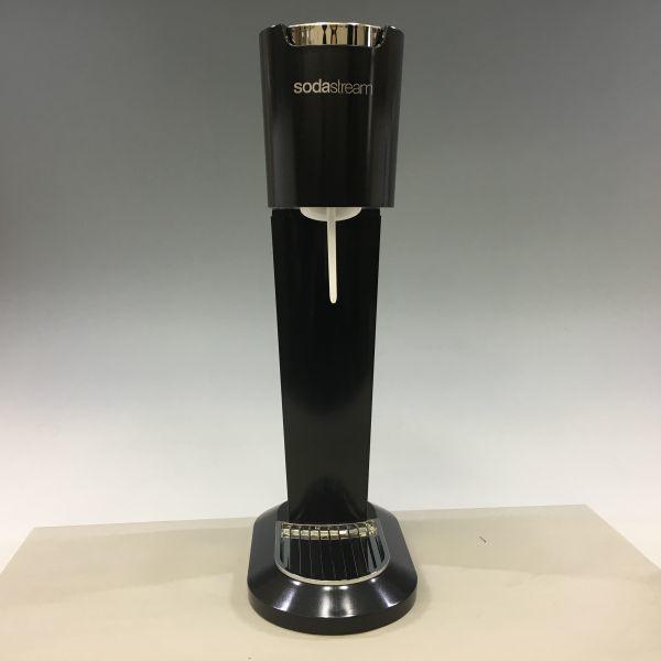 M504-70/KR5000 ソーダストリーム SodaStream 「自宅で炭酸水作成」 炭酸ガスボンベ付き 中古 シナジートレーディング_画像2