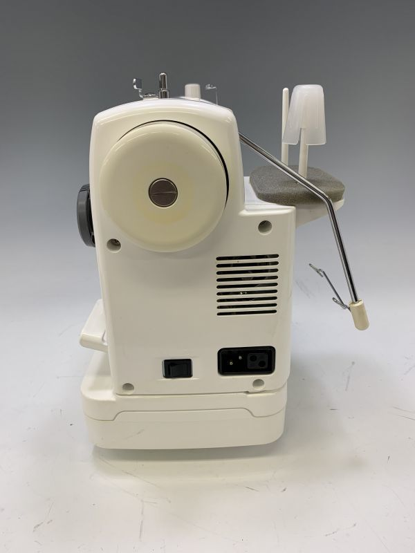 I601-10/IM8000 JUKI ミシン SPUR シュプール90 TL-90 美品_画像2
