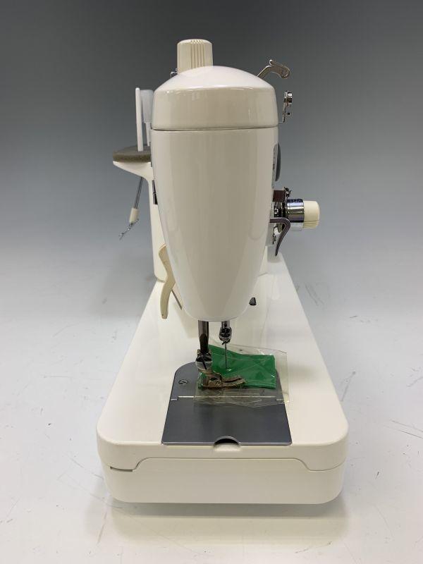 I601-10/IM8000 JUKI ミシン SPUR シュプール90 TL-90 美品_画像4