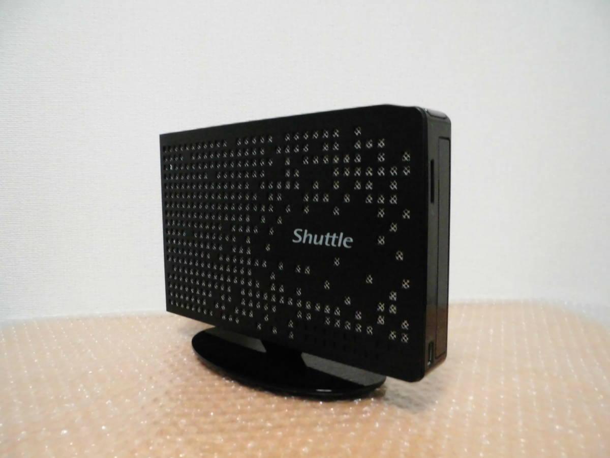 Shuttle XPC XS35GT(メモリ、SSD組込済)_画像3