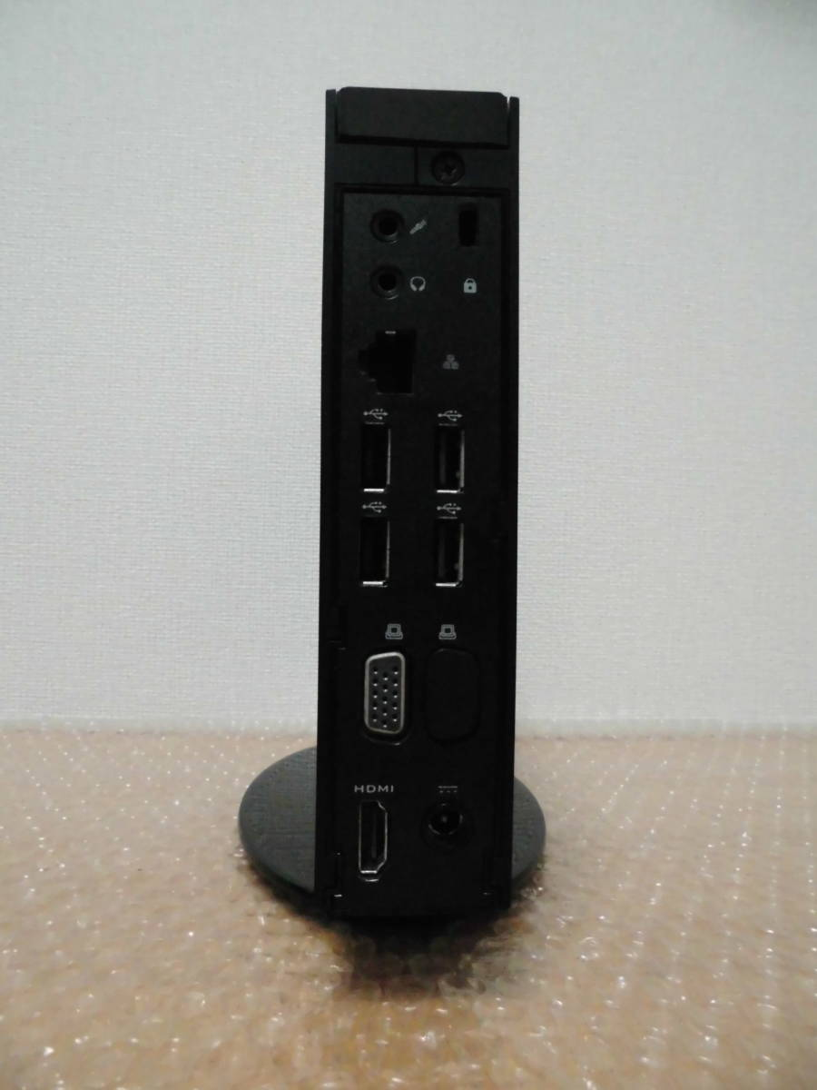 Shuttle XPC XS35GT(メモリ、SSD組込済)_画像4