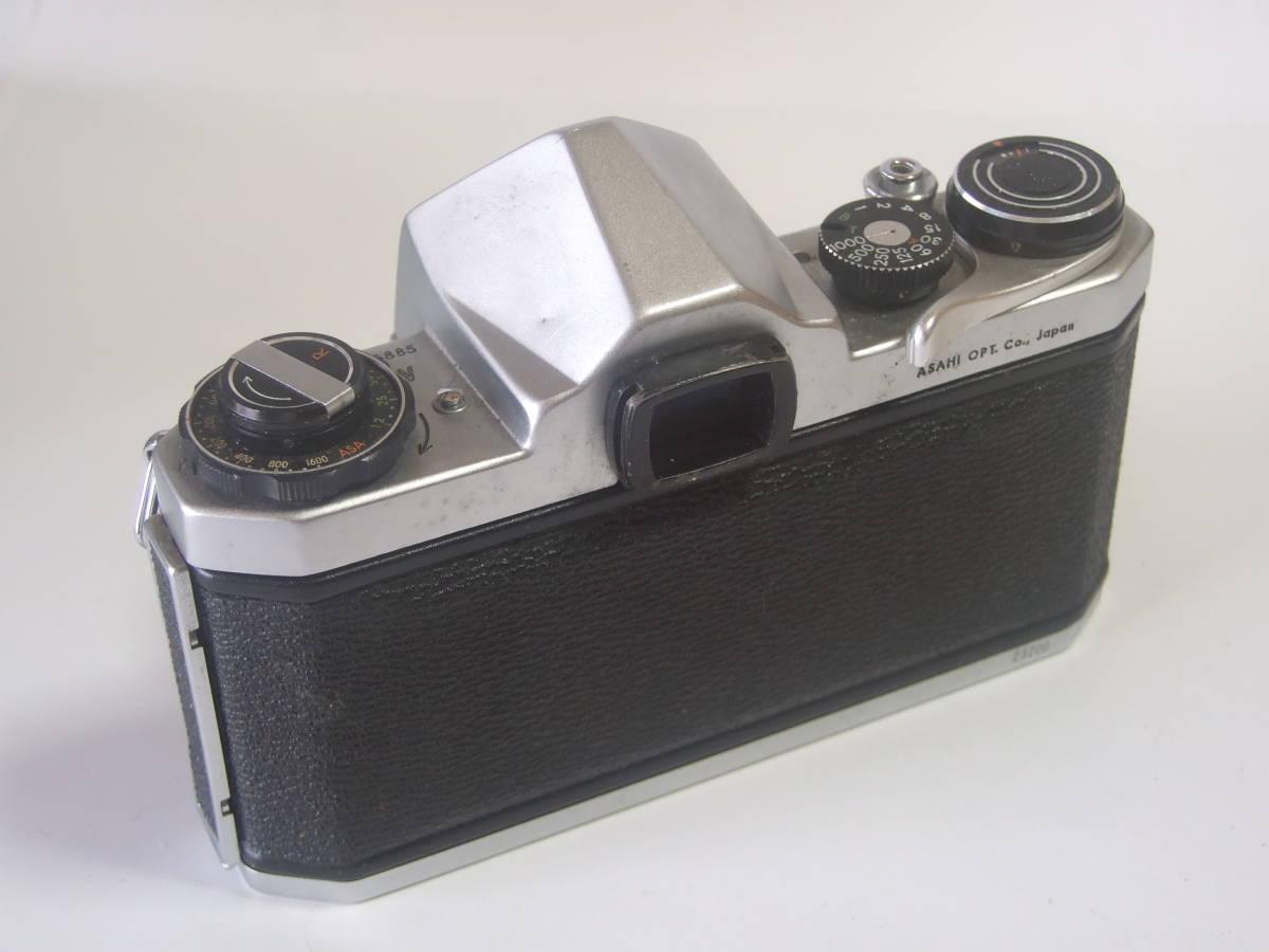 L60-Z144 ペンタックス PENTAX SV コレクション・部品取りにどうぞ!_画像3