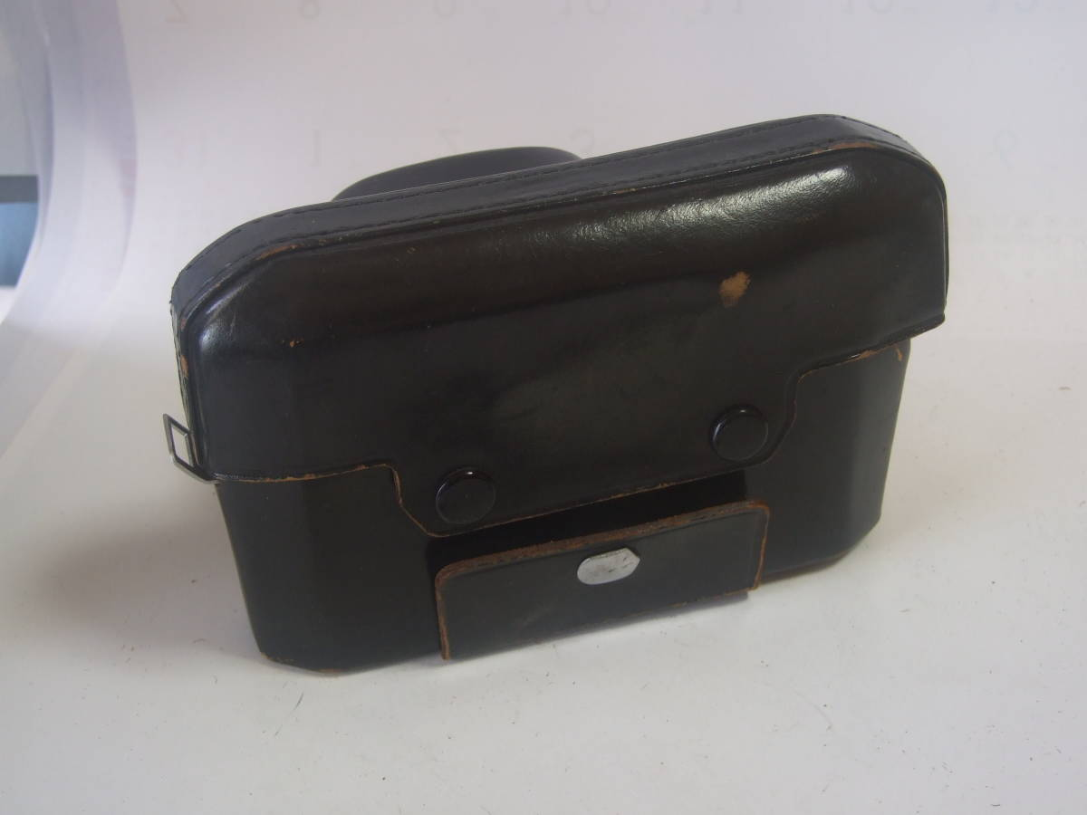 Y60-K587 Canon Canon 7 for leather. camera case
