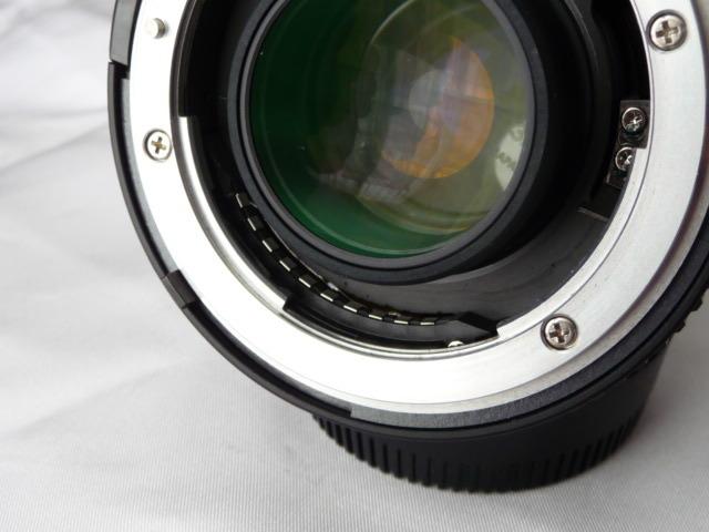Nikon ニコン AF-S TELECONVERTER TC-17EII 1.7X テレコンバーター_画像4