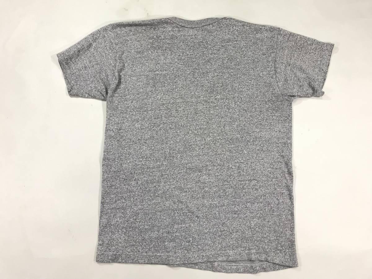 古着 15999 チャンピオン Mサイズ Tシャツ ARMY champion ビンテージ トリコロール オリジナル vintage USA コットン_画像5