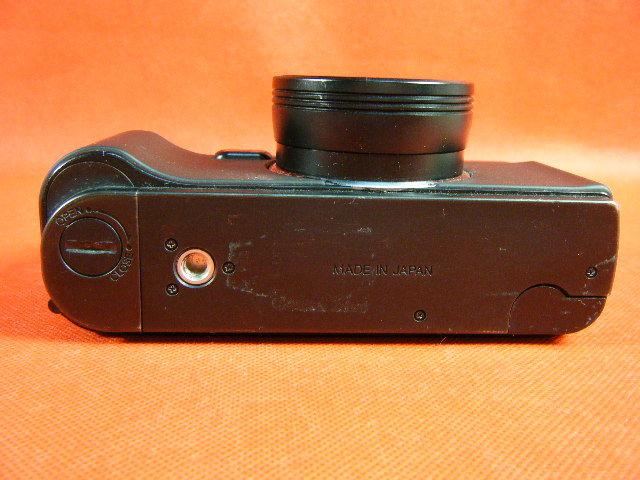 Aぬ48▲Konica HEXAR LENS 35mm F2.0 高級コニカ コンパクトカメラ_画像5