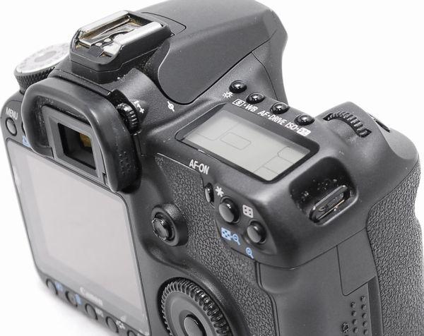 【通電OK・動作未確認】Canon キヤノン EOS 50D ジャンク_画像6