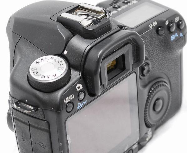 【通電OK・動作未確認】Canon キヤノン EOS 50D ジャンク_画像7